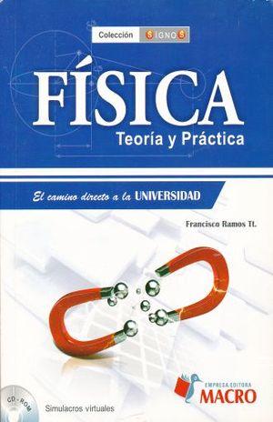Física. Teoría y práctica