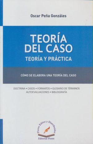 TEORIA DEL CASO. TEORIA Y PRACTICA