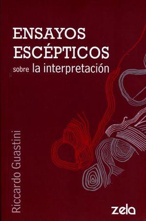 ENSAYOS ESCEPTICOS SOBRE LA INTERPRETACION