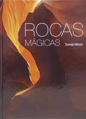 Rocas mágicas / pd.