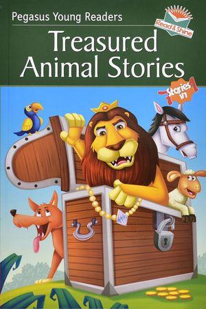 Treasured Animal Stories