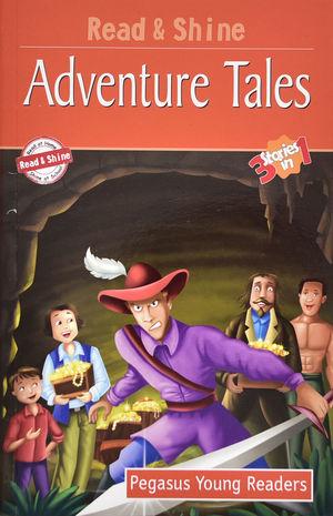 Adventures Tales