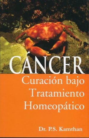 CANCER. CURACION BAJO TRATAMIENTO HOMEOPATICO