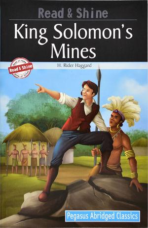 King Solomons Mine