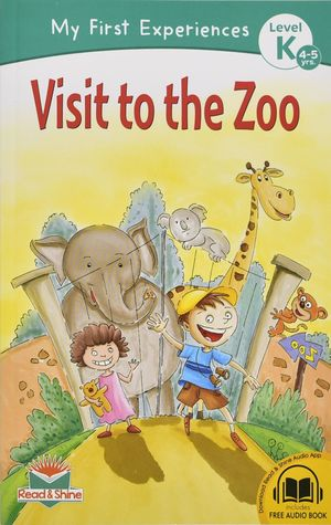 Visit to the zoo
