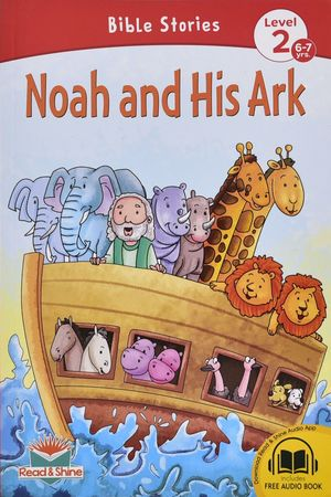 Noah ans his ark
