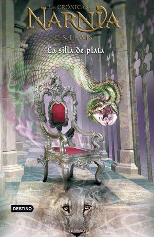 La silla de plata / Las crónicas de Narnia / vol. 6