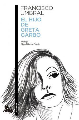 El hijo de Greta Garbo