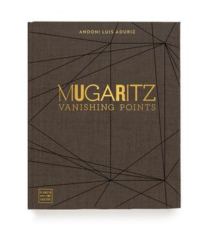 Mugaritz. Vanishing Points