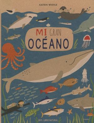 Mi gran océano / Pd.