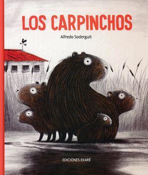 Los carpinchos / pd.
