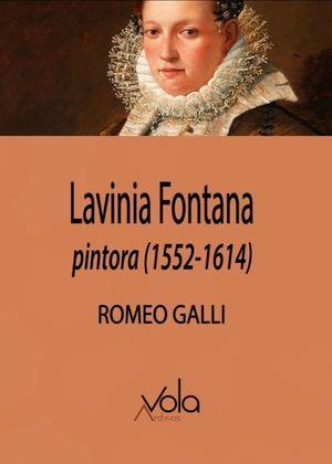 Lavinia Fontana. Pintora (1552-1614)