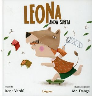 Leona anda suelta / pd.