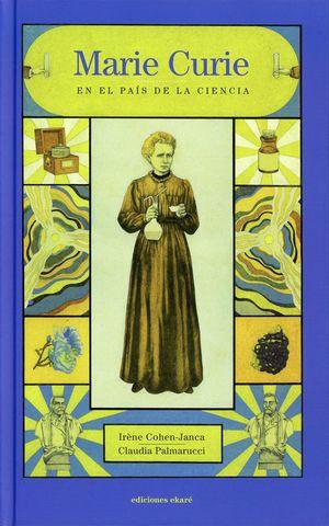 Marie Curie. En el país de la ciencia / pd.