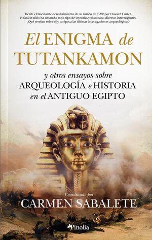 El enigma de Tutankamón / pd.