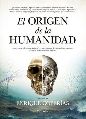 El origen de la humanidad / pd.