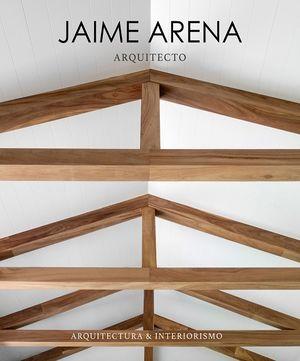 Jaime Arena. Arquitecto / pd.