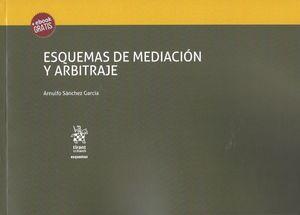 ESQUEMAS DE MEDIACION Y ARBITRAJE (EBOOK GRATIS)
