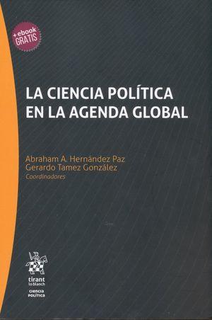 CIENCIA POLITICA EN LA AGENDA GLOBAL, LA
