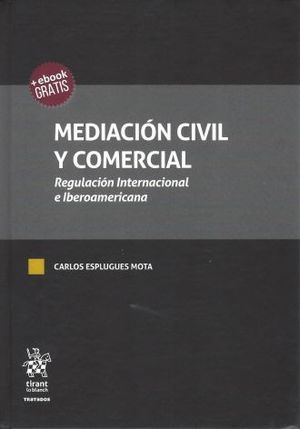 MEDIACION CIVIL Y COMERCIAL / PD.