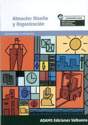 Almacen. Diseño y organizacion