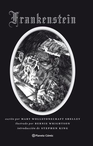 Frankenstein / 2 ed. / pd.