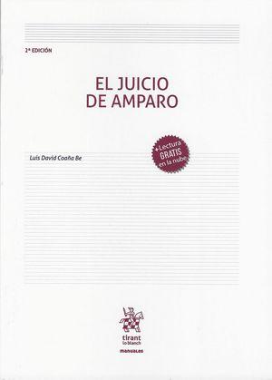 El Juicio de Amparo / 2 ed.