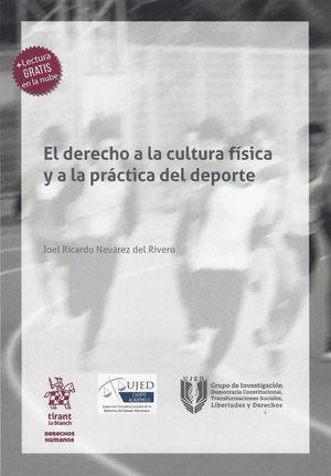 El Derecho a la cultura física y a la práctica del deporte