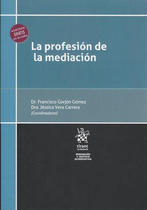 La profesión de la mediación