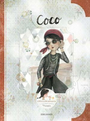 COCO (COCO CHANEL) / PD.