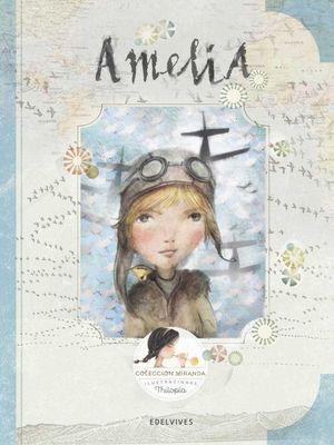 AMELIA (AMELIA EARHART) / PD.