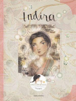 INDIRA (INDIRA GANDHI) / PD.