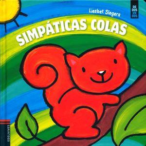 SIMPATICAS COLAS / PD.