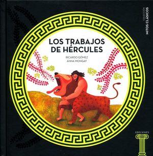 TRABAJOS DE HERCULES, LOS / PD.