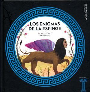 ENIGMAS DE LA ESFINGE, LOS / PD.