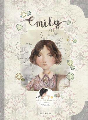 EMILY (EMILY BRONTE) / PD.