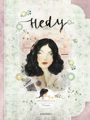 HEDY (HEDY LAMARR) / PD.