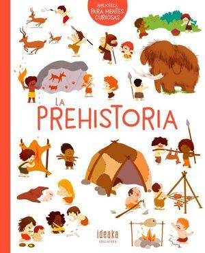 La prehistoria / pd.