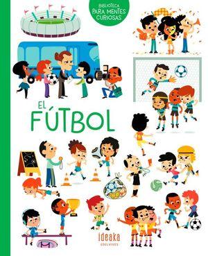 El fútbol / pd.