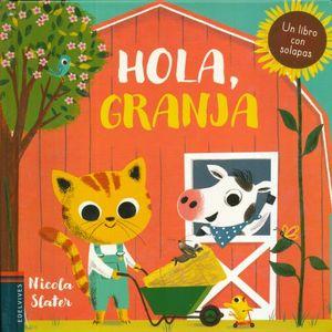 HOLA GRANJA / PD.