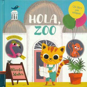 HOLA ZOO / PD.