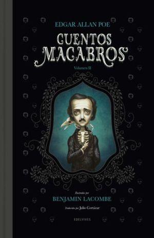 CUENTOS MACABROS / VOL. II / PD.