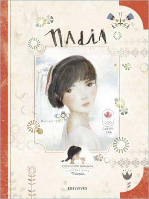 Nadia (Nadia Comaneci) / pd.