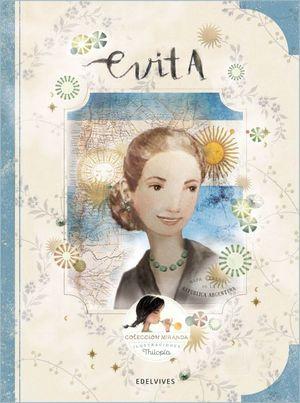 Evita (Eva Perón) / pd.