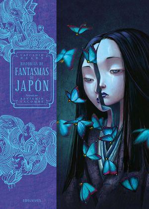 Historias de fantasmas de Japón / pd.