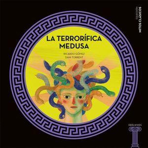 La terrorífica Medusa / pd.