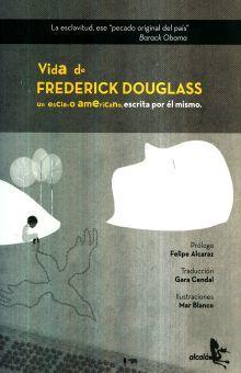 VIDA DE FREDERICK DOUGLASS