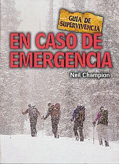 EN CASO DE EMERGENCIA. GUIA DE SUPERVIVENCIA