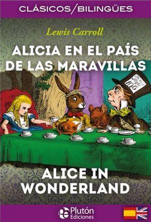 ALICIA EN EL PAIS DE LAS MARAVILLAS (BIL