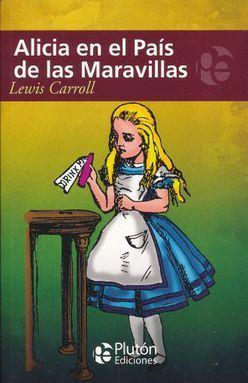 ALICIA EN EL PAÍS DE LAS MARAVILLAS(ETER